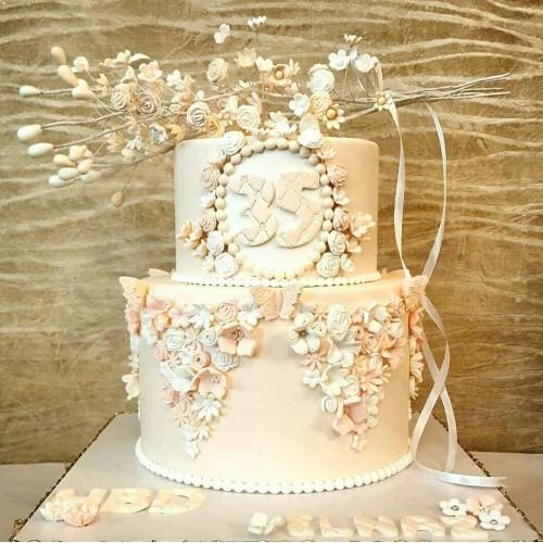 کیک اردیبهشت