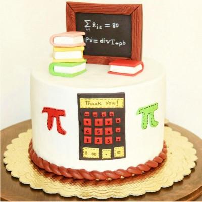 کیک استاد
