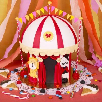کیک سیرک