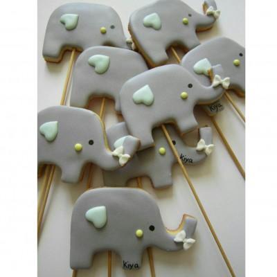 کوکی فیل
