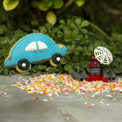 کوکی ماشین 2