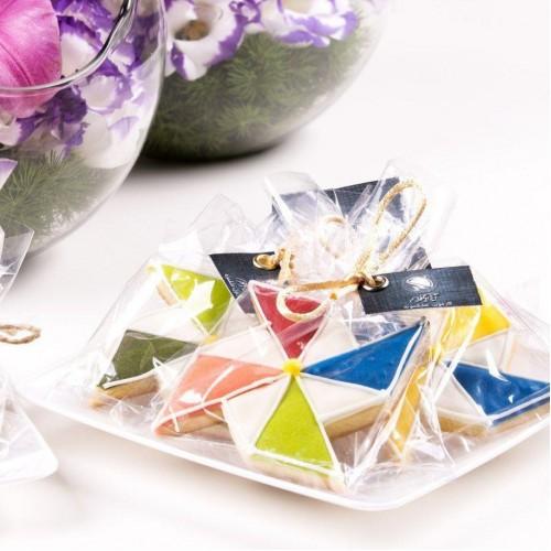 کوکی اوریگامی