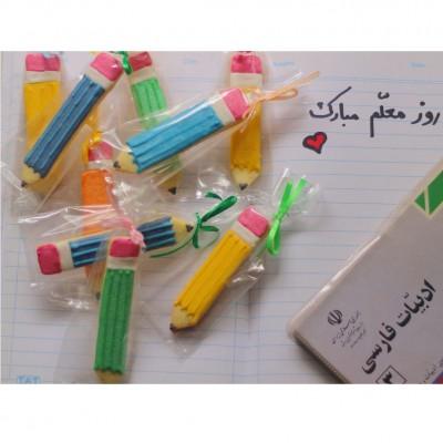 پکیج کوکی مداد