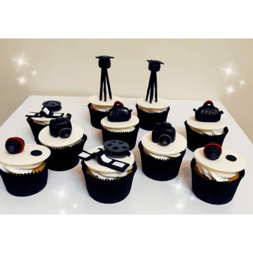 کاپ کیک سینمایی