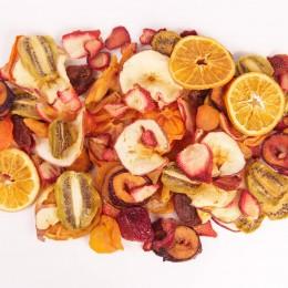 میوه خشک بهارستان 300 گرمی
