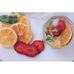 پرتقال خشک 80  گرمی