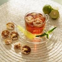 لیمو سنگی خشک 100 گرمی