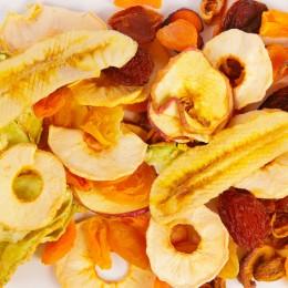 میوه خشک رویال 300 گرمی