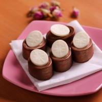 شکلات گلبهی