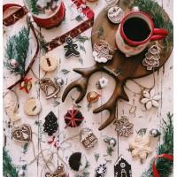 شیرینی کریسمس